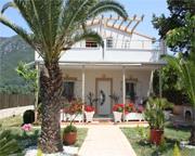 Ferienhaus Ionische Inseln